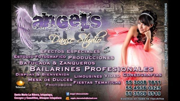 Angels Dance Studio