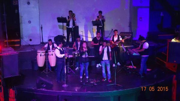 Super Esencia Orquesta